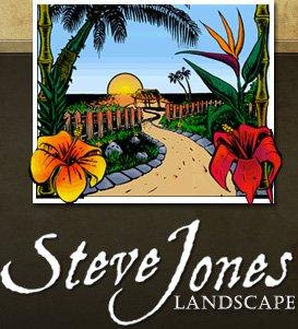 Steve Jones Landscape